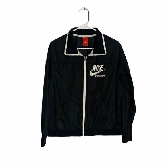 NIKE woman's jacket